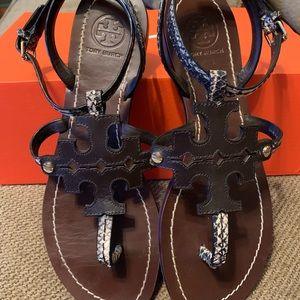 Tory Burch chandler sandals